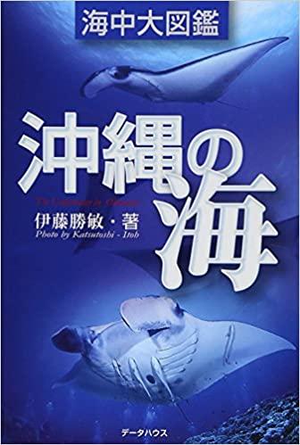 沖縄の海 海中大図鑑